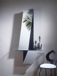 Allegra Wall Hung Console