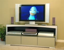 Debut Flat Screen Console