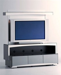 Debut Entertainment Center