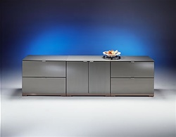 Elite Lateral File Cabinet