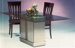 Genesis Dining Room Table Set