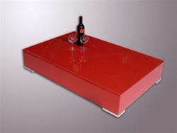 Nero Cocktail Table
