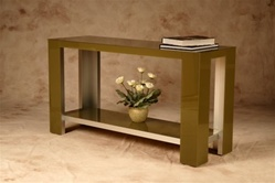 Vision Sofa/Foyer Table