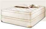 Pieretta Organic Round Mattress
