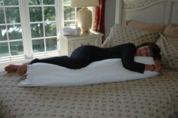 Calmante Body Pillow