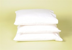 Organic Green Cotton Pillows