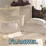 Flannel Pillow Shams