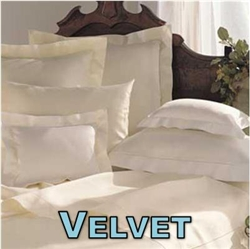 Velvet Pillow Shams
