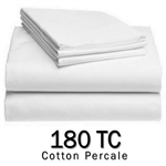 180TC Round Sheet Set