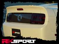 05-09 Mustang California Dream Spoiler