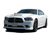 11-14 Charger Ram Air Hood