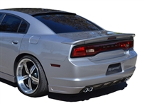 11-14 Charger Roof Spoiler