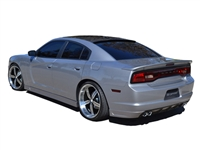 11-18 Charger Carbon Fiber Roof Spoiler