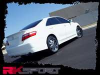 10-13 Camry Ground Effects Kits
