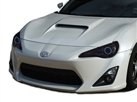 2013 Scion FR-S Ram Air Hood