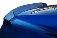Chevrolet Stingray C7 Rear Spoiler