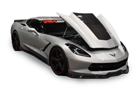 Chevrolet Stingray C7 Hood Carbon Fiber