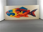 Three  Fish Puzzle