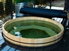 Alaskan Yellow Cedar Cold Plunge