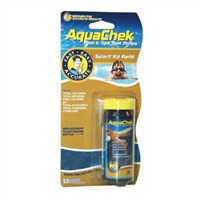 Aquachek Gold Test Strip Refill 50