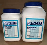 All Clear Alkalinity