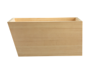 Alaskan Yellow Cedar Ofuro Soaking Tubs