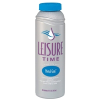 LEISURE TIME SPA METAL GON