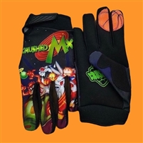 Moto JAM Crushed Gloves Pre-Order