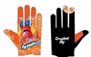 "ORANGE CRUSHED ""COOL"" AID GLOVES"