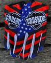 USA Crushed Gloves PRE ORDER