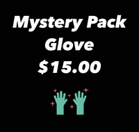 MYSTERY PACK GLOVES