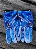 MOTO LIGHT BLUE CRUSHED GLOVES PRE-ORDER