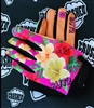 BU 72 Signature Gloves Tropical