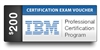 IBM 200 Dollar Voucher