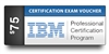 IBM 75 Dollar Voucher