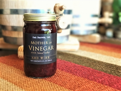 Mother of Vinegar Culture - Red Wine