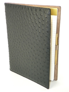 Ostrich Writing Pad - Letter Size
