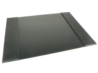 British Lamb Leather Desk Pad - Traditional Small 20x15