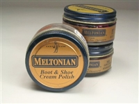 Meltonian Leather Cream - 1.55 oz.