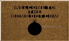 Bomb Dot Com Custom Doormat by Killer Doormats