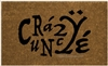 Crazy Uncle Custom Doormat by Killer Doormats