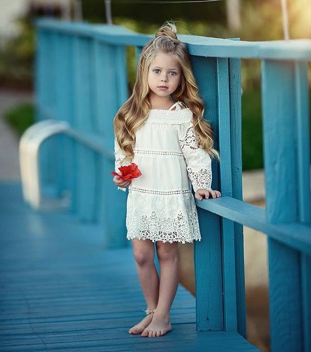 Echoes In My Heart Dress