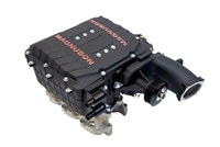 Jeep JL 3.6L V6 Supercharger System (Intercooled, 2018+)