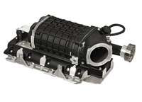 Chevrolet Suburban/Tahoe, GMC Yukon 2015 5.3L V8 Direct Injection Radix Supercharger System