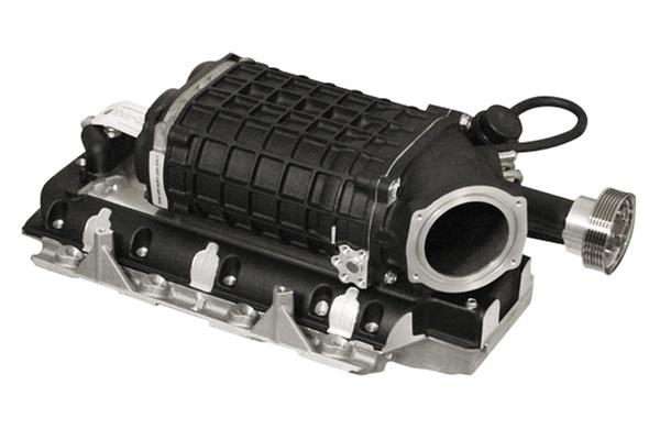 Chevrolet GMC SUV 4 8L 5 3L 6 0L V8 Radix Supercharger System