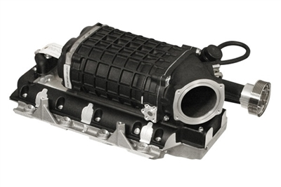 Chevrolet Colorado / GMC Canyon 5.3L V8 Radix Supercharger System