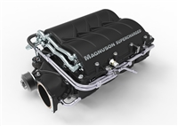Chevrolet SS Sedan LS3 6.2L V8 Heartbeat Supercharger System
