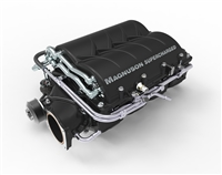 Chevrolet Camaro SS LS3/L99 - Heartbeat TVS2300 Supercharger Full Kit