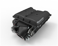 Chevrolet Camaro SS LT1 - Heartbeat TVS2300 Supercharger Full Kit