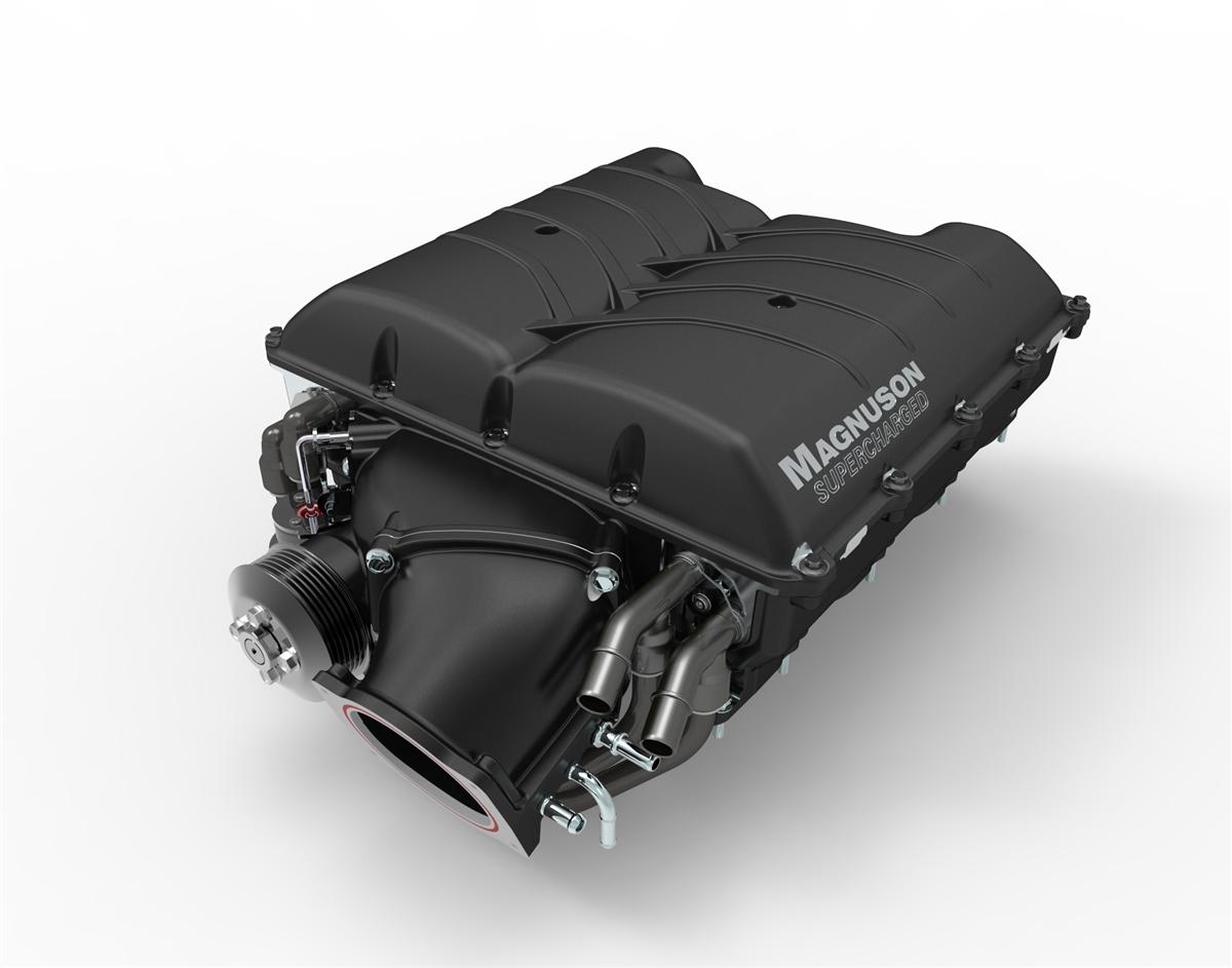 2016-2019 Chevrolet Camaro SS LT1 6.2L V8 Heartbeat ...